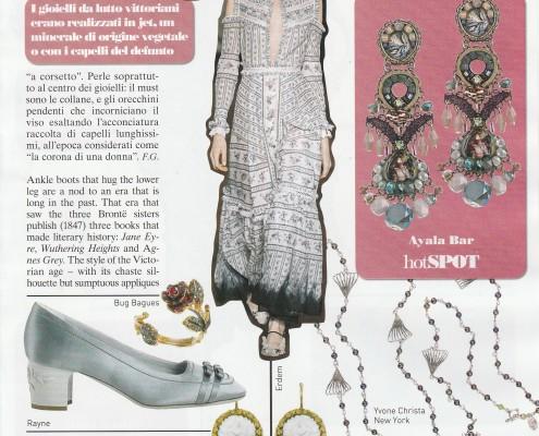 Vogue 1 pagina
